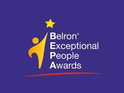 Belron Exceptional People Award (BEPA)
